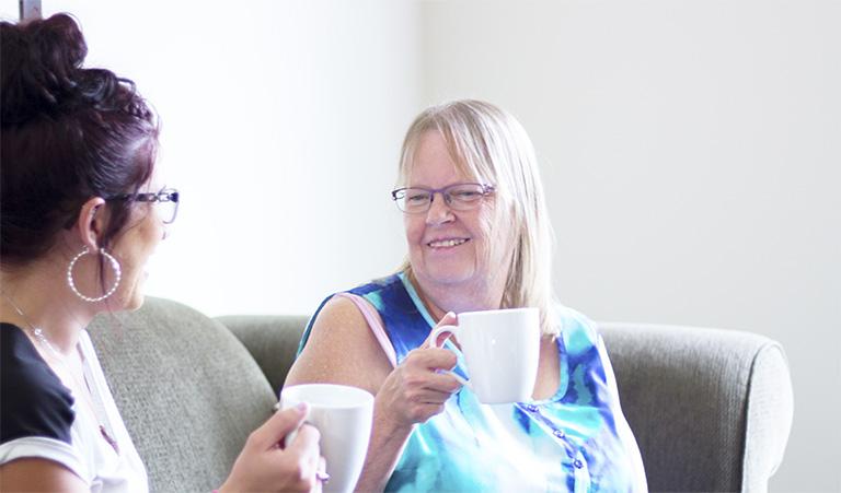 Women's Addiction Recovery Program | Calgary Dream Centre